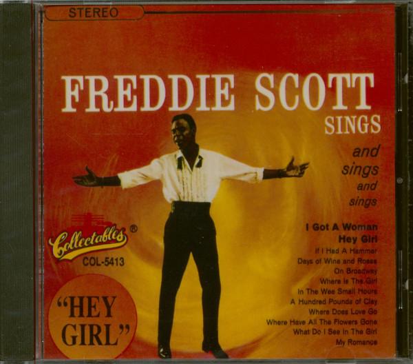 Sings And Sings And Sings (CD)