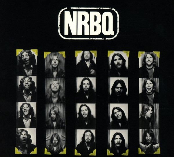 NRBQ (CD)