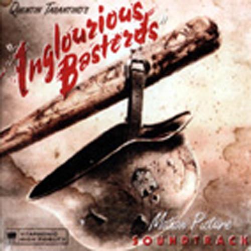 Inglourious Bastards - Quentin Tarantino