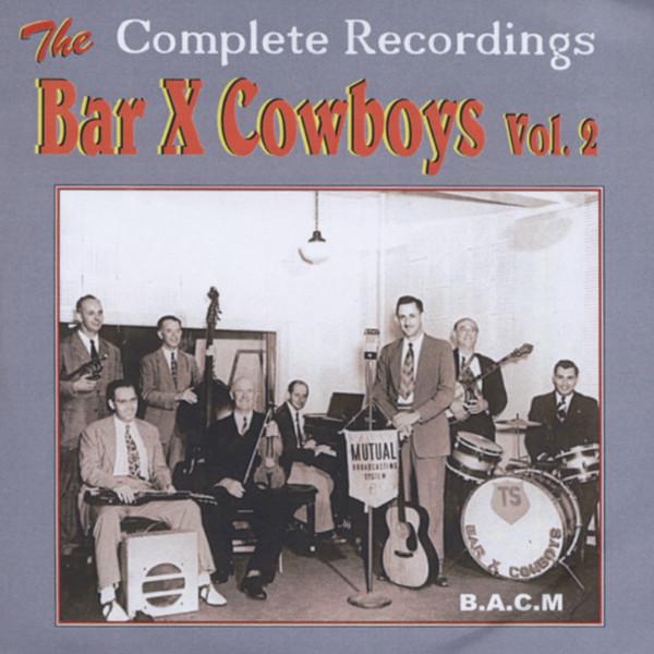 Complete Recordings Vol.2 (1941-53)