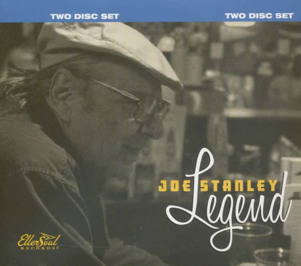 Legend (2-CD)