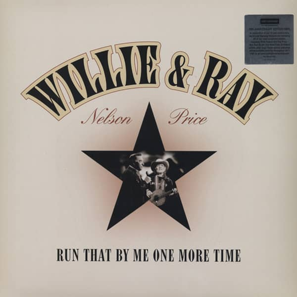 Run That By Me One More Time - Limited Vinyl