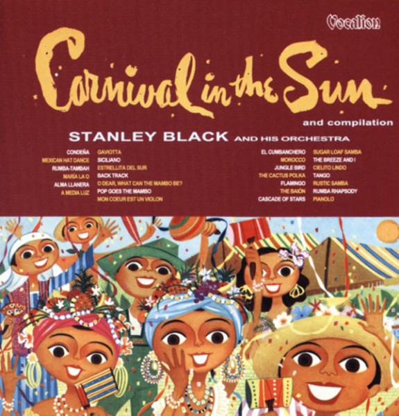 Carnival Of Sun & Compilation