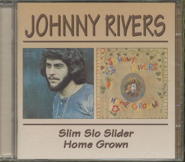 Slim Slo Slider - Home Grown (CD)