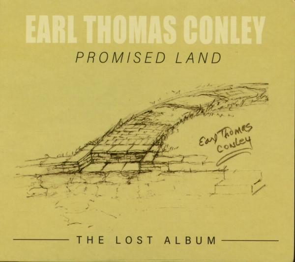 Promised Land - The Lost Album (CD)