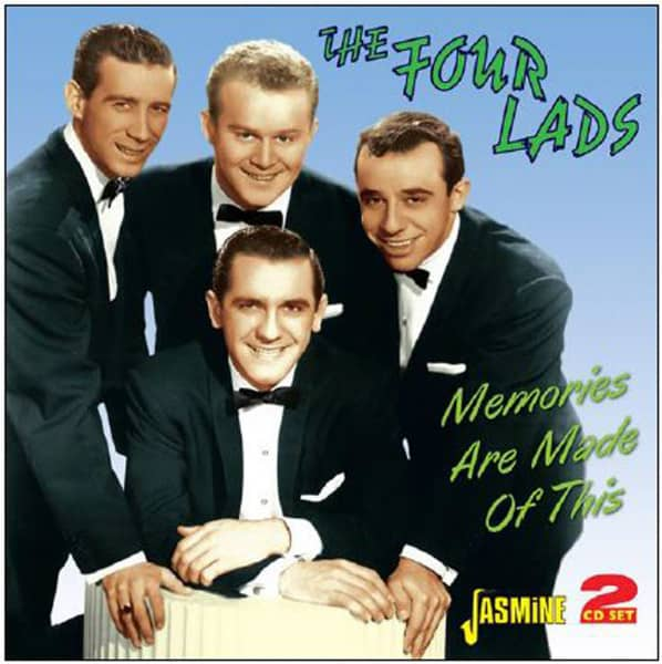 Memories Are Made Of This (2-CD)