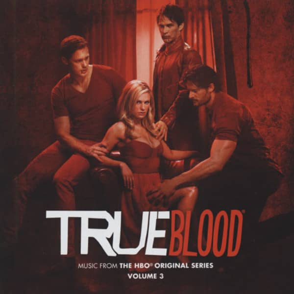 Vol.3, True Blood: Music From The HBO Origina