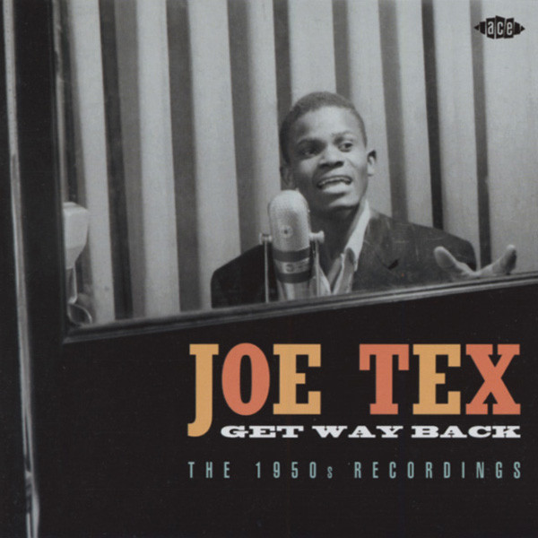 Get Way Back - The 1950s Recordings