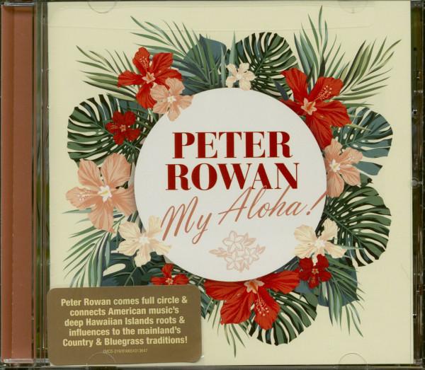 My Aloha! (CD)