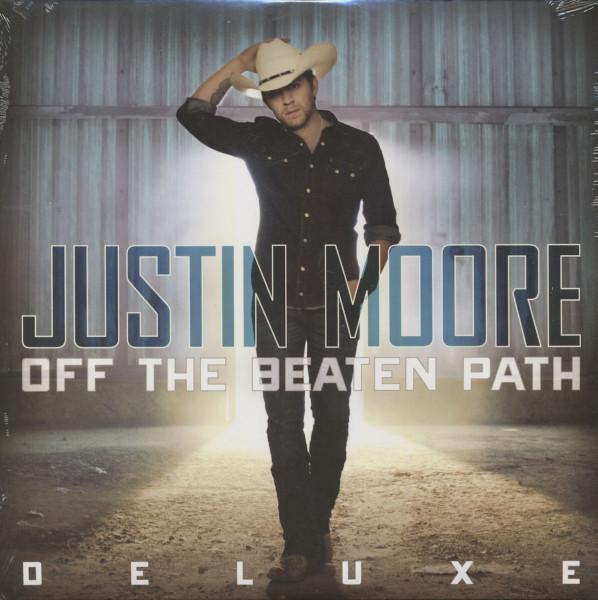 Off The Beaten Path - Deluxe (2-LP, 180g Vinyl)