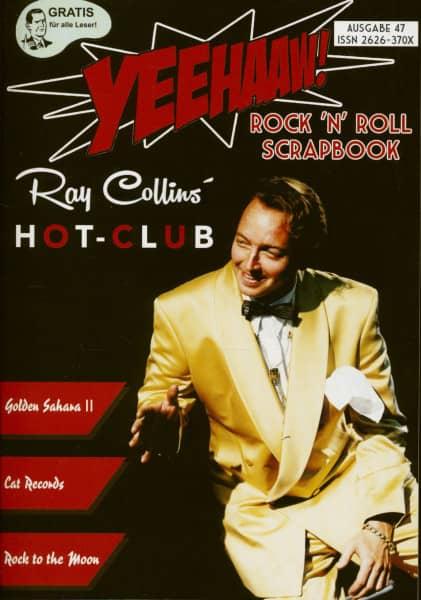 Rock & Roll Magazin # 47