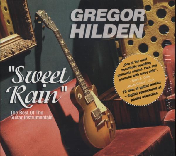 Sweet Rain - The Best Of The Guitar Instrumen