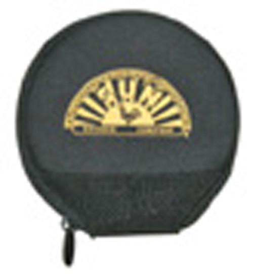 CD Case - CD Tasche - Sun Logo