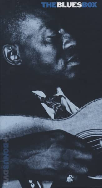 The Blues Box (8-CD-Box)