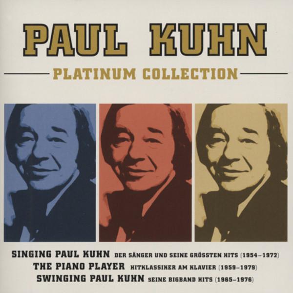 Platinum Collection 1954-79 (3-CD)