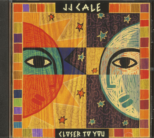 Closer To You (CD)