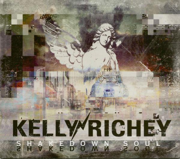 Shakedown Soul (CD)