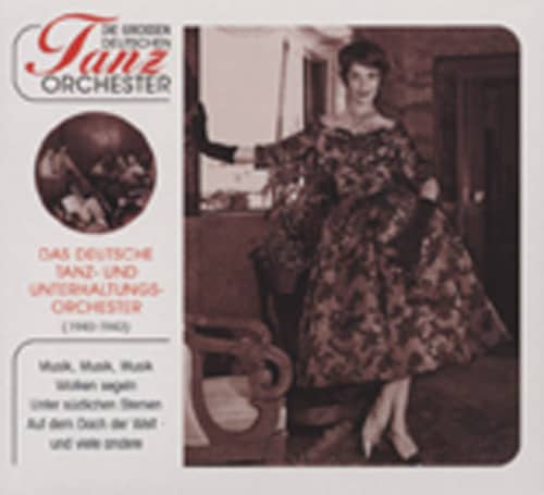 Die grossen deutschen Tanzorchester (1942)