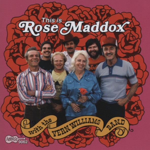 This Is Rose Maddox (& Vern Williams Band)