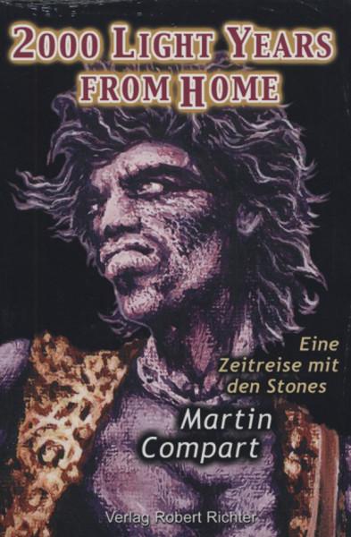 2000 Light Years From Home - Eine Zeitreise mit den Stones