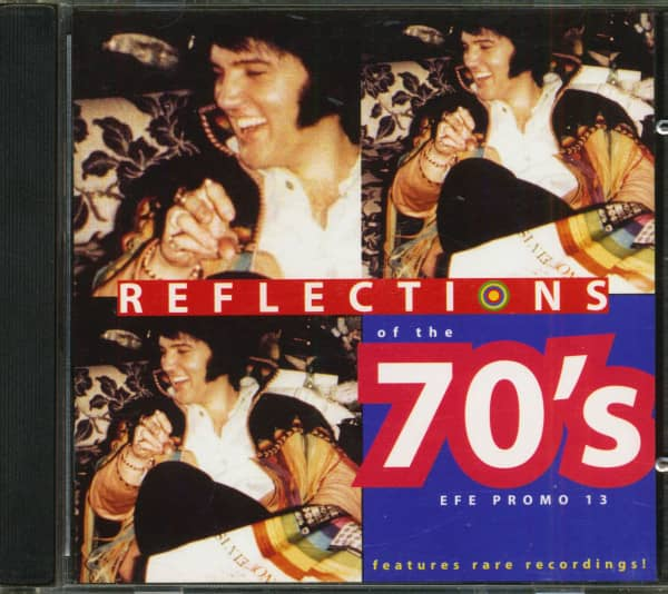 Reflections Of The 70's (CD)