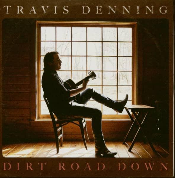 Dirt Road Down (CD)