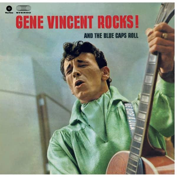 Rocks (1958)...plus 180g Vinyl