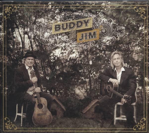 Buddy & Jim (2012)