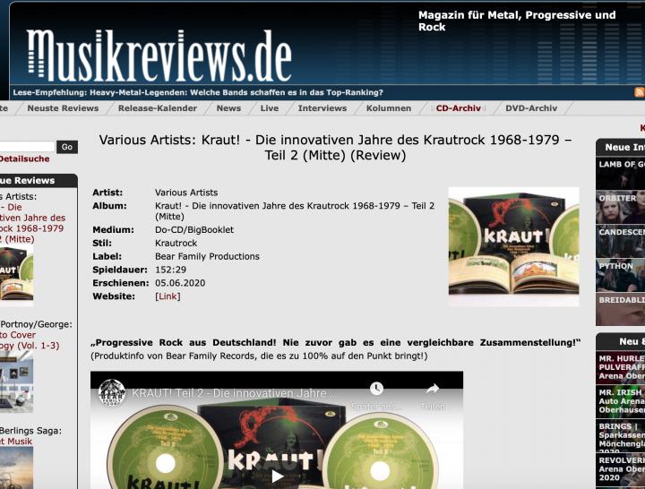 Presse-Archiv-KRAUT-Die-innovativen-Jahre-des-Krautrock-1968-1979-musikreviews