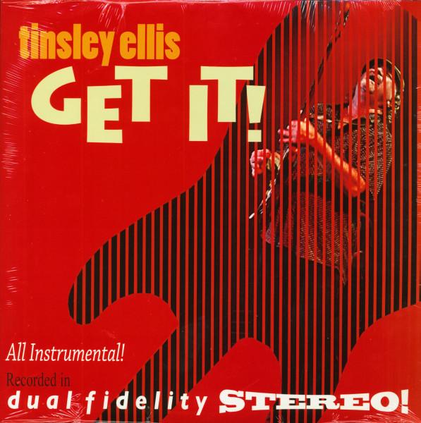 Get It (LP)
