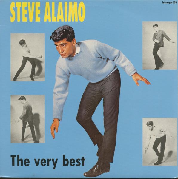 The Very Best (LP)