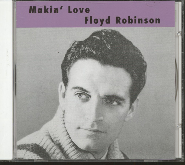 Makin´ Love - The Complete Collection (CD)