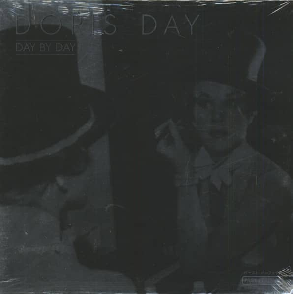 Day By Day (LP)