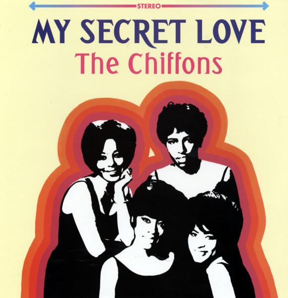 My Secret Love (1970)