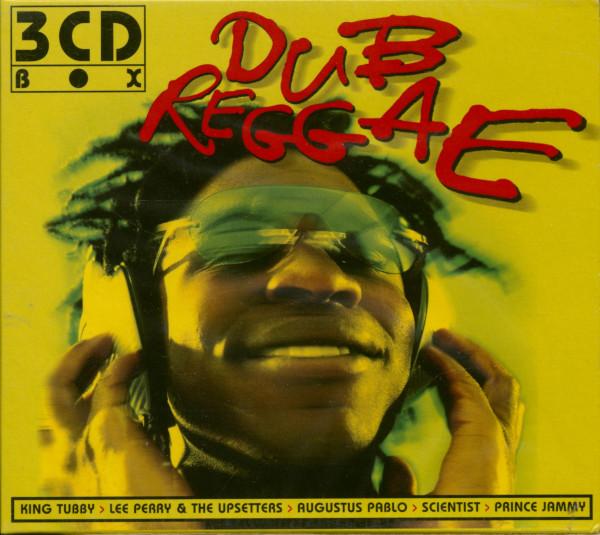 Dub Reggae (3-CD)