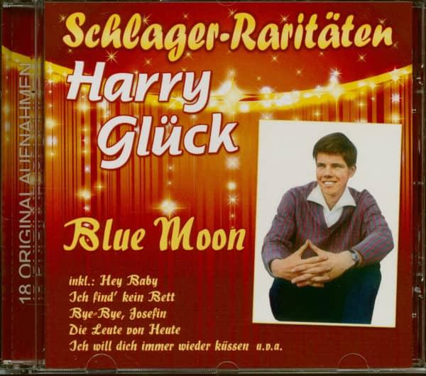 Blue Moon (CD)