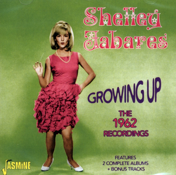 Growing Up - The 1962 Recordings