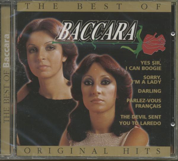 Best (Original Hit Recordings) (CD)