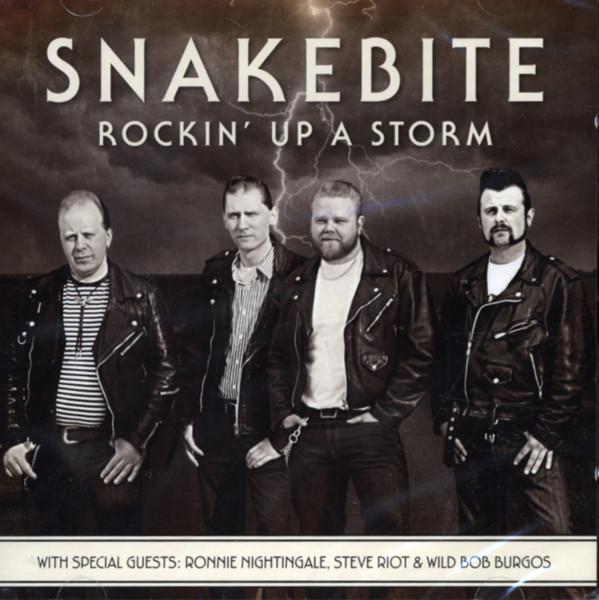 Rockin' Up A Storm
