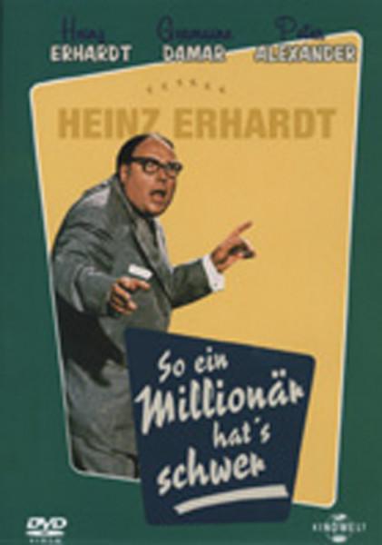 So ein Millionär hat's schwer (1958)