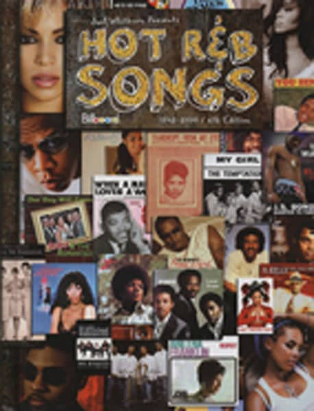 Hot R&b Songs 1942-2010