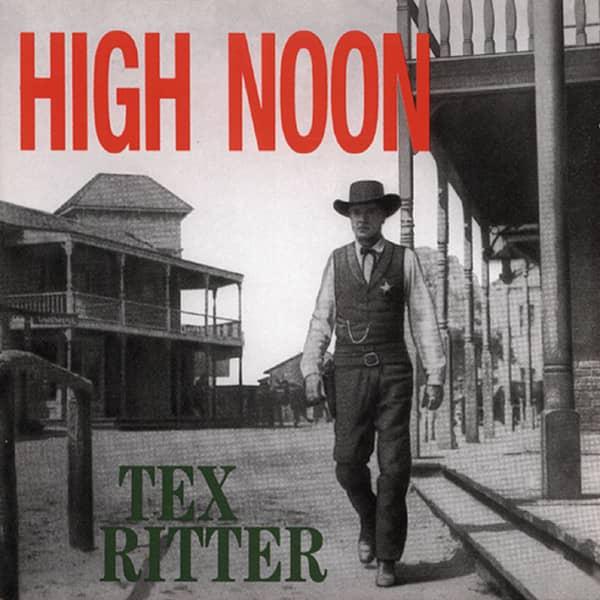 High Noon (CD)