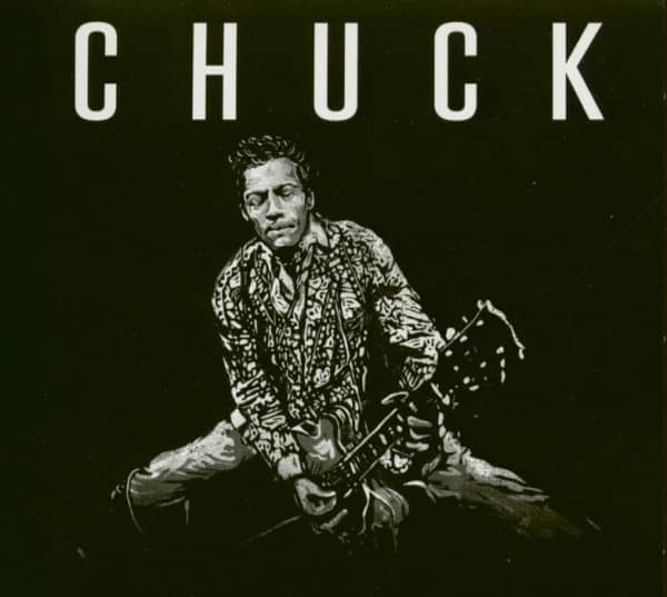 Chuck (CD)