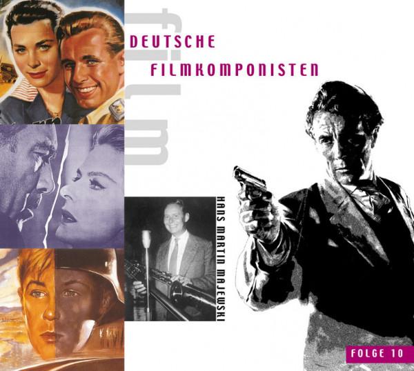 Grosse deutsche Filmkomponisten Vol.10