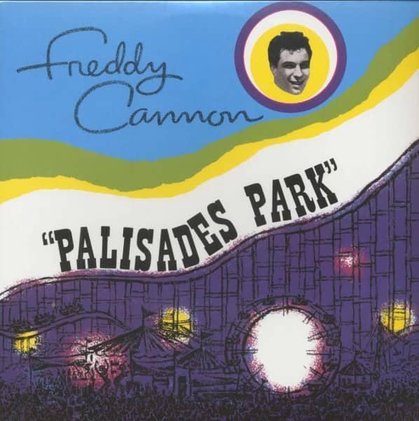 Palisades Park (LP)