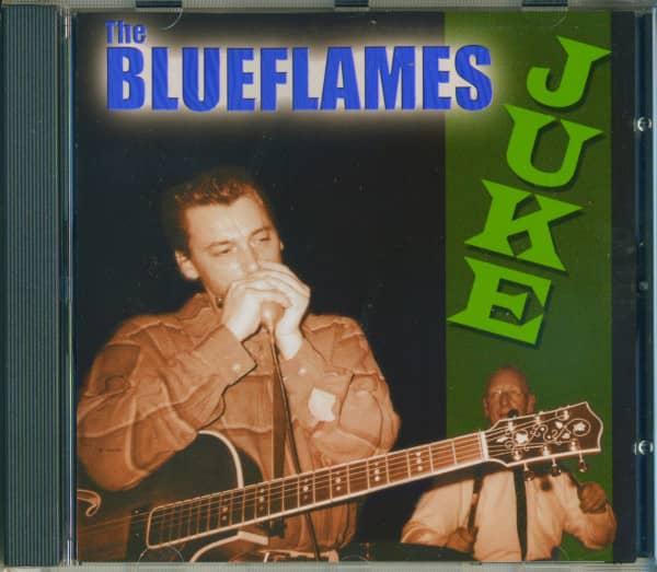 Juke (CD Album)