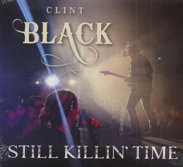 Still Killin' Time (CD)