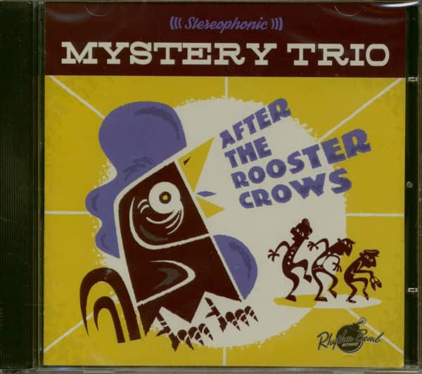 After The Rooster Crows (CD)