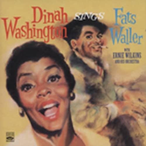 Sings Fats Waller (1957)...plus