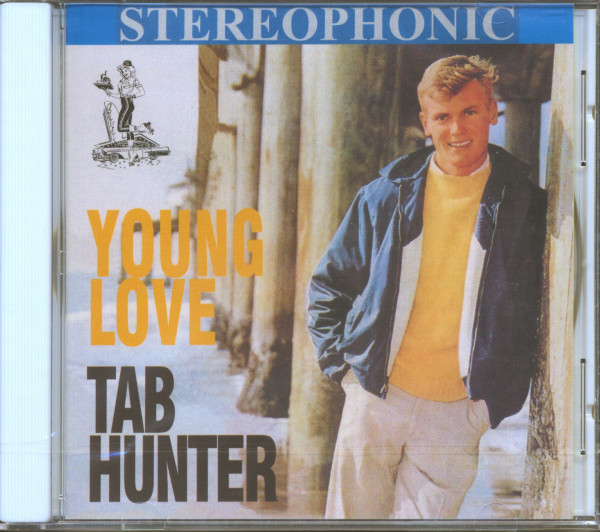 Young Love (CD)